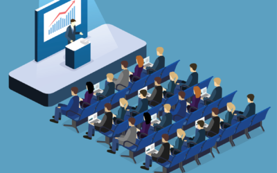 10 top tips for doing a presentation