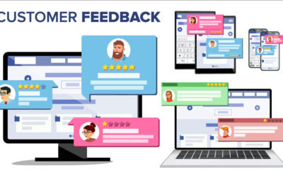 8 Tips for dealing with negative customer feedback on social media