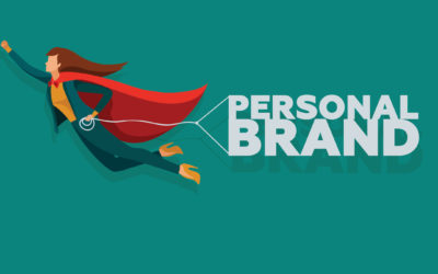 Getting your personal branding right