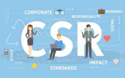 Corporate Social Responsibility has many business benefits